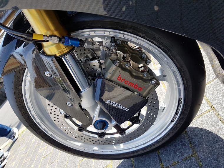 Moto Gp Bremse